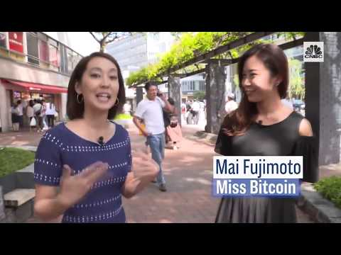 Bitcoin is Legal in Japan now: cryptocurrency now is more popular than ever   CNBC Rep