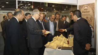 MIDDLE EAST EXPO 2012