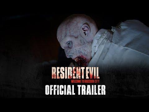 ตัวอย่าง Resident Evil: Welcome to Raccoon City ซับไทย
