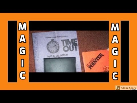 🔔MAGIC VIDEO TAMIL I💥MAGIC TRICK TAMIL #488 I TIME OUT from MAX MAVEN