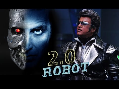 akshay as villain in robot 2 youtube. Black Bedroom Furniture Sets. Home Design Ideas