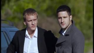 Русский сериал Чужой боевик, драма, криминал в HD