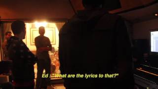 """Rockie Fresh - The Making of """"Are You With Me"""" feat. Ed Sheeran"""