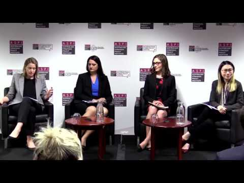 Cyber, Technology and Security Developments in China: Expert Panel Discussion