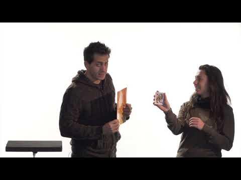 Visible Jumbo Card Change video