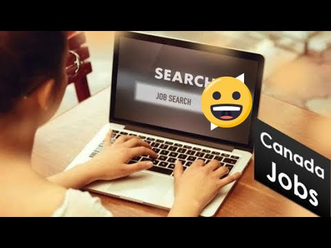How To Apply For Jobs in Canada Using INDEED.CA