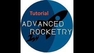 Advanced rocketry mod