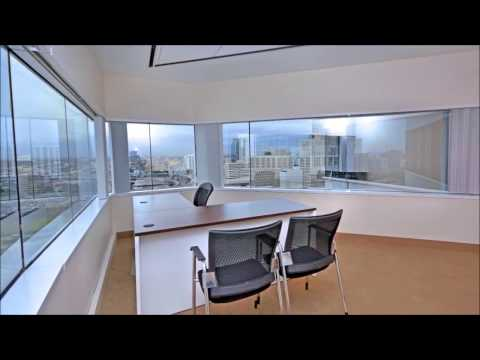 MIAMI TOWER – Downtown Miami Executive Suites & Virtual Offices at 100 SE 2nd Street