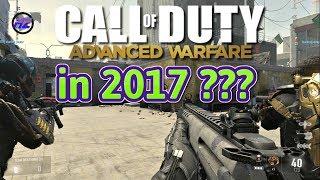 Call of Duty ADVANCED WARFARE in 2017? [COD AW -PC]