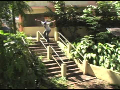 Robert Lopez Mont - Paradise Fever Full Part