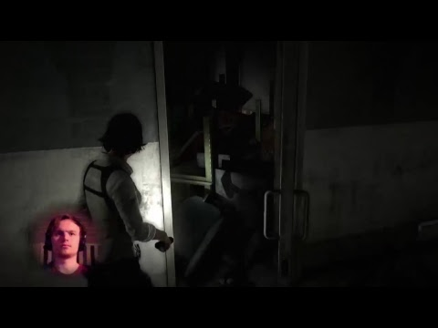 The Evil Within DLC Assignment Ch.1 - SUOMEKSI