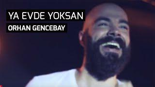 Orhan Gencebay - Ya Evde Yoksan Cover (İlyas Kırbaş - Ahali)
