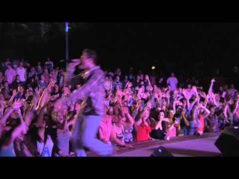 Hoodie Allen Live At Furman University - No Interruption