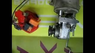 видео Самодельный лодочный электромотор из дрели: конструкция и изготовление