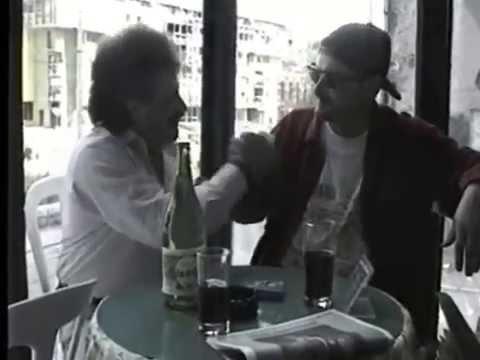 """Dino Dvornik- """"Ti si mi u mislima""""- Live-24.maj 1996. - Sarajevo"""
