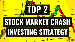 Share Market Crash 2020 - Top 2 Investing Strategy For Stock Market Crash in India