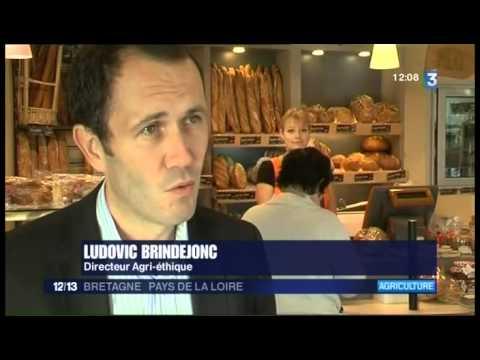 AGRI ÉTHIQUE 12-13 Pays de la Loire France 3 2013 11 01