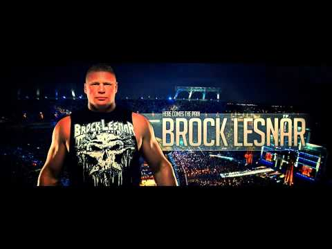 Brock Lesnar Theme Music