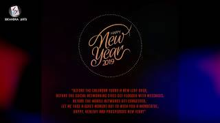 Happy New Year 2019 Latest 25 New Year Quotes New Year Wishes Sikandra Arts