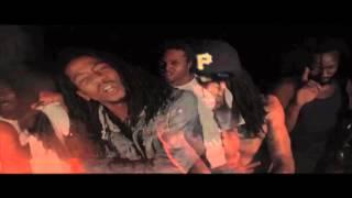 STR8 G TV DRUNK WHAT DEM NIGGAZ GONE DO (OFFICIAL VIDEO)