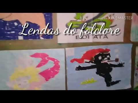 videos de lendas folcloricas