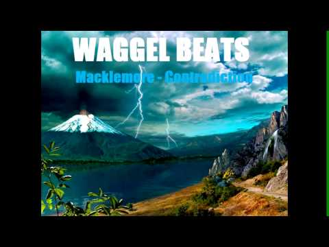Macklemore - Contradiction - Chill Beat Remix By Wessel