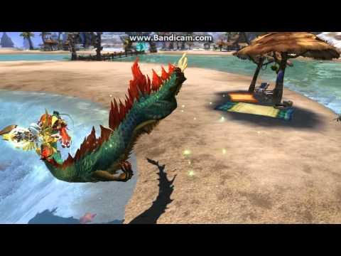 Review : Dragon