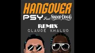 psy hangover feat snoop dogg m v hd