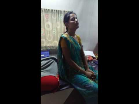 Song sung by me dolphin dwivedi (singer/actress)