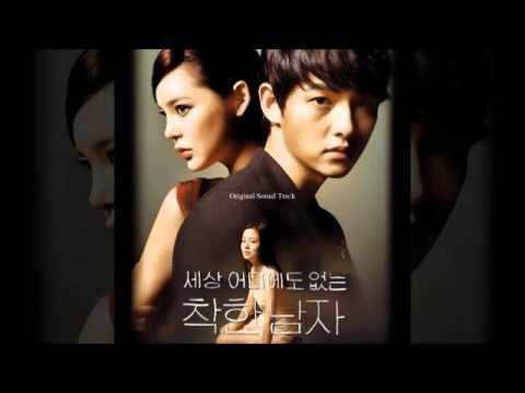 Lee Soo Young (이수영) - 착한 여자 Nice Girl (Nice Guy OST)