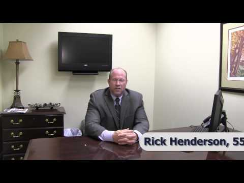 Rick Henderson - Buying a new House in Houston and Katy TX