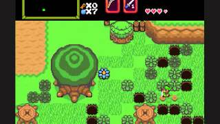 Let's Play Zelda Classic - Dreams of Yesterday (Blind): Part 3