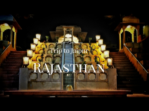 Vlog day 18 | Trip to Jaipur, Rajasthan, India