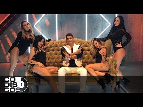 Dime Tú, Eddy Herrera - Video Oficial