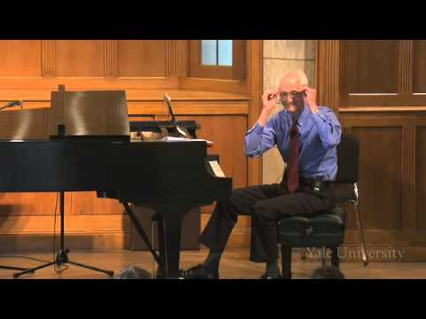 Lecture 6. Melody: Mozart and Wagner