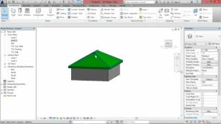 ROOF VENT TUTORIAL ON REVIT
