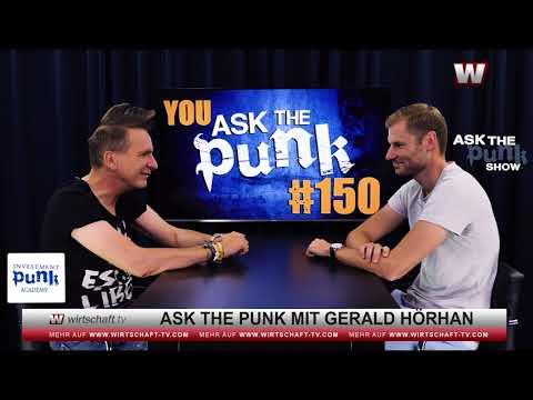 Ask The Punk Special: Harte Verhandlungen, Trump & Putin und Nähmaschinenmotoren