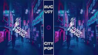 Kolektif Riang Mixtape/Playlist Agustus (City Pop, Jazz, Jazz Fushion)