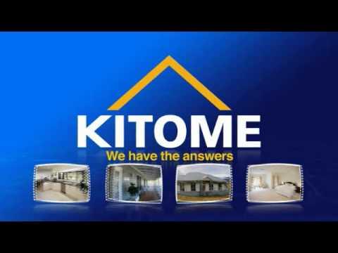 Kit Homes Kitome