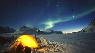 Гренландия!!