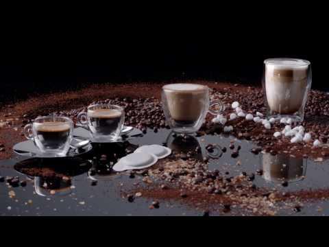 ECF01: Smeg's 50's Style Espresso Coffee Machine