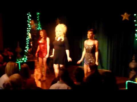 2009 Christmas Show Finale