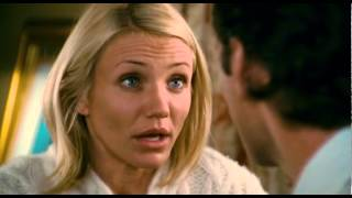 Repeat youtube video Cameron Diaz hot kisses