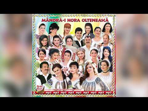 Mandra-i hora olteneasca - Album nou 2019 (mp3)