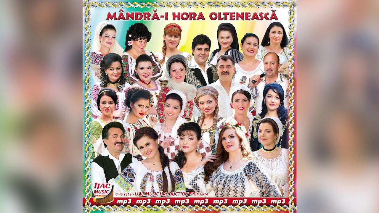 Mandra-i hora olteneasca - Album (mp3)
