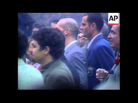 CUBA: CIGARS AUCTION
