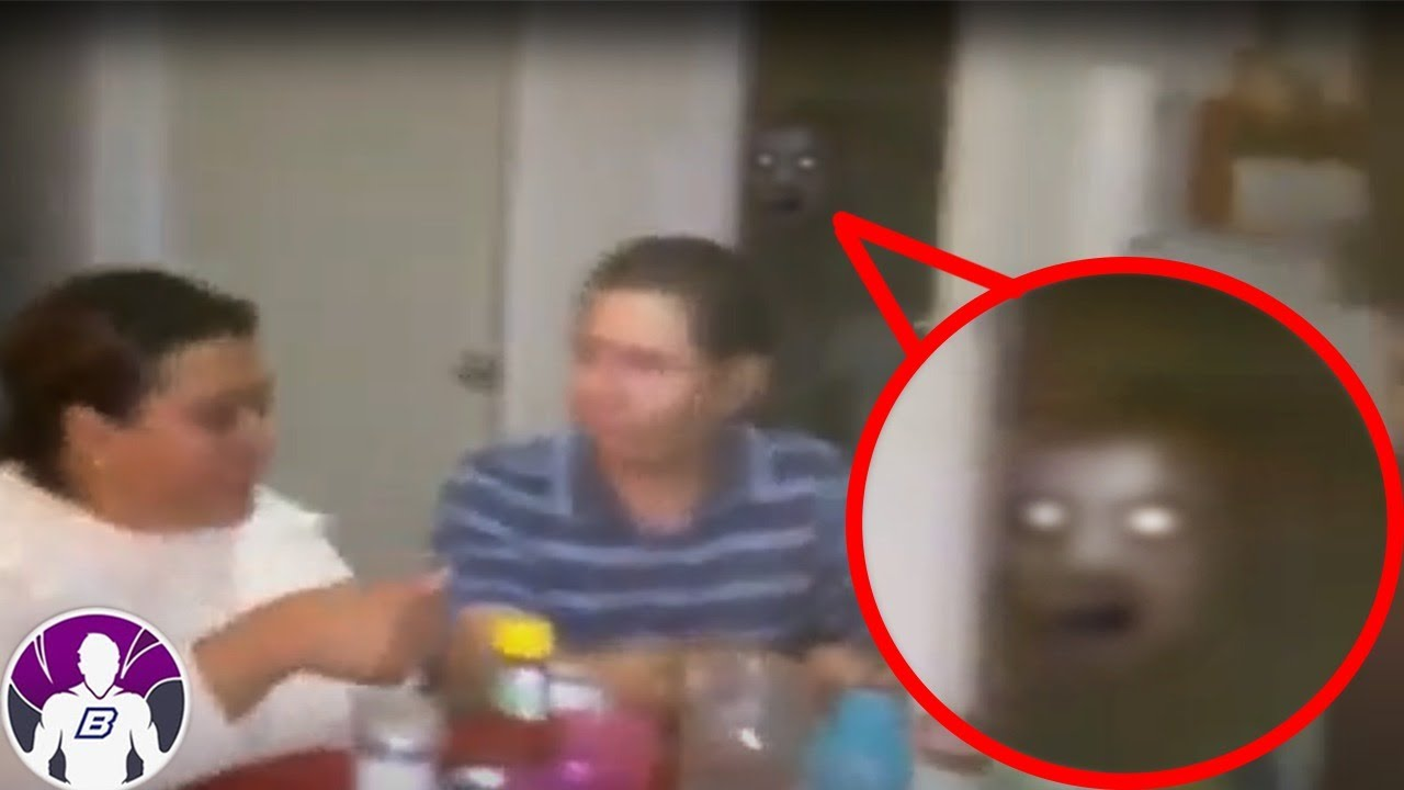 3 Videos Aterradores De Fantasmas Reales Enviados Por Mi Audiencia