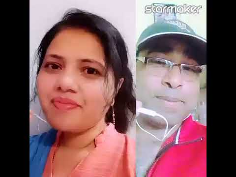 Achha Ji Main Haari Chalo by Mohammed Rafi & Asha Bhosle, what an incredible voice on StarMaker! sta