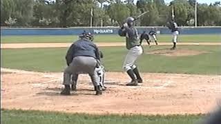 New Trier baseball v Highland Park 05 12 01