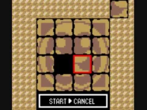 Pokemon Silver Walkthrough Part 8 - The Unown Are No Longer Unkown